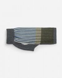 Francesca Dog Sweater (Grey) fra MiaCara, L