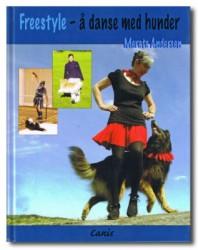 Freestyle - å danse med hunder - Norsk udgave