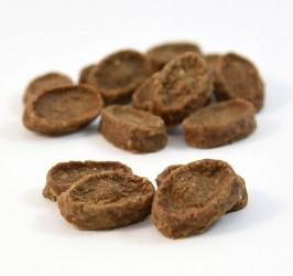 Fresco Venison Hjort Bites 100 g - 95% kød