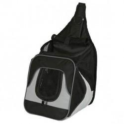Fronttaske til hunde - bæretaske til maven