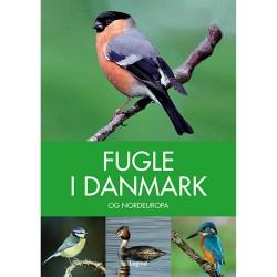 Fugle i Danmark - Indbundet