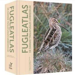 Fugleatlas - Indbundet