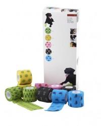 Fun Flex Pet Bandage - Stretched kvalitet