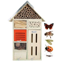 Gardenlife insekthotel - Mynte