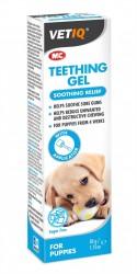 Gele til hvalpe mod irritation under tandvækst og tandskift 50g