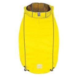 GF Pet ELASTOFIT regnjakke gul til hunde S