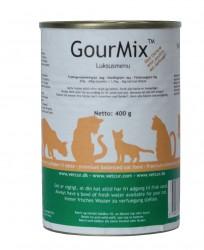 GourMix - Fjerkræ KAT, 400 g