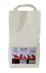 GourMix Menu No. 1 - 5 kg til kat - INCL. LEVERING OG GODBIDDER