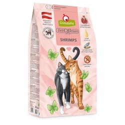 GranataPet DeliCatesse Adult - Rejer - 9 kg