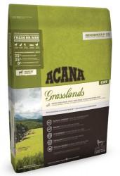 Grasslands Cat Acana 5,4 kg M/GRATIS LEVERING + GRATIS GODBIDDER