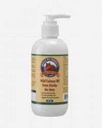 Grizzly - Lakseolie fra vilde laks i Alaska, 250 ML