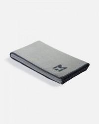 Håndklæde i microfiber (Grå) - Panno, Medium/Large