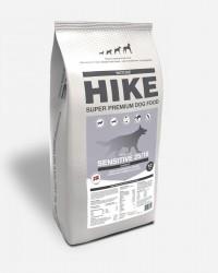 HIKE Sensitiv - Kornfrit, Allergivenligt og Dansk, 12kg