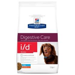 Hill's Prescription Diet i/d Digestive Care Stress Mini - Supplement: 12 x 360 g i/d Low Fat Digestive Care Original