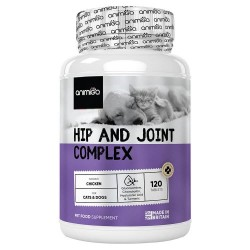Hip and Joint Complex Kapsler