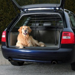 Hundegitter til bilen