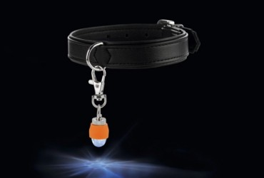 Hunter Led Blinki Pendant, Small