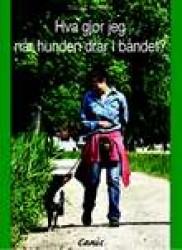 Hva gjør jeg når hunden drar i båndet - Norsk udgave