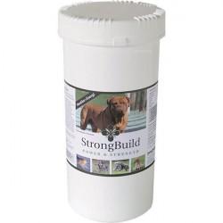 Innordic StrongBuild Hund, 1 kg - KORT DATO