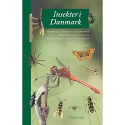 Insekter i Danmark - Indbundet