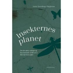 Insekternes planet - Indbundet