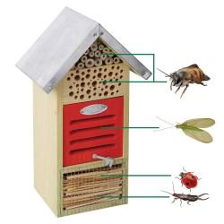 Insekthotel - Anna