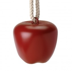 """Jolly Apple """"Apple Scented"""" - mod kedsomhed"""