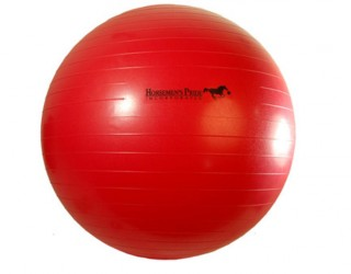 Jolly Mega Ball, rød - 65 cm