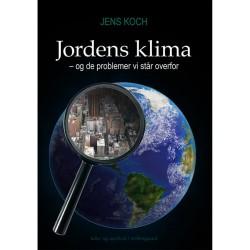 Jordens klima - og de problemer vi står overfor - Hæftet