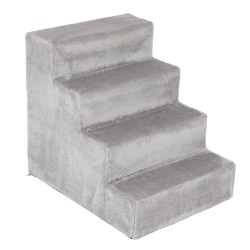 Kæledyrstrappe Stepway - M: L 40 x B 40 x H 30 cm