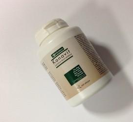 Kanavit Calcium og Spormineraler 350 stk