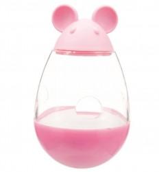Katte Activity Snack mus - til foder og godbidder, plastik, 9 cm