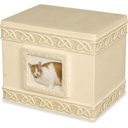 Katte Urne, Pet Keepsake Box