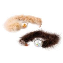 Kattelegetøj - Shaky Boa, 40 cm