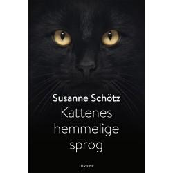 Kattenes hemmelige sprog - Hæftet