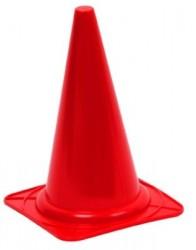 Kegler - Høje Røde, højde 28 cm
