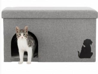 Kimy Hyggehule til små hunde og katte
