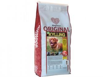 Kingsmoor Original med kylling, 11 kg