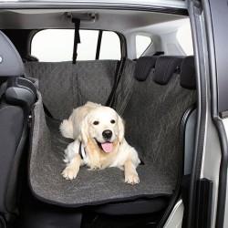 Kleinmetall bil-hundetæppe Allside Prestige - Gapfill stor, hele bagsædet