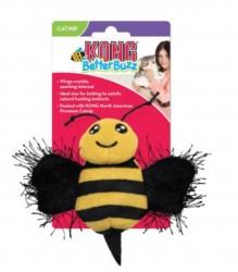 Kong Better Buzz Bee - Kattelegetøj