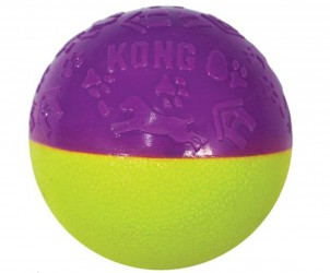 Kong Iconix Ball, str. Large