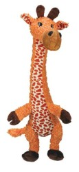 Kong Shakers Luvs Giraffe, Large