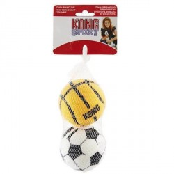 KONG Sports Balls, 2 styk large