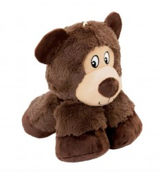 KONG Stretchezz Legz bjørn, large