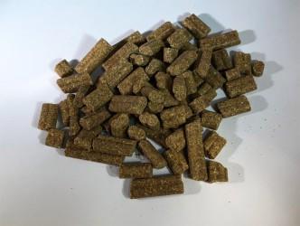 KORNFRI Lakseguf briketter, 800 g