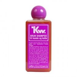 KW Brun Shampoo, 200 ml