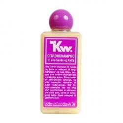 KW Citron Shampoo 500 ml
