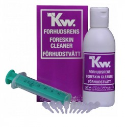 KW Forhudsrens, 100 ml.