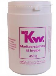 KW Mælkeerstatning til hvalpe, 450 g