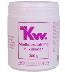 KW mælkeerstatning til killinger, 300 g